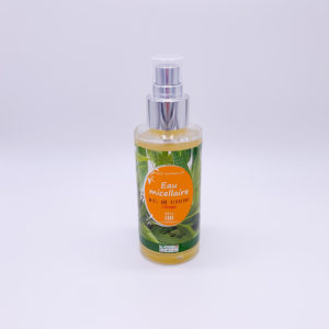eau micellaire ibbeo